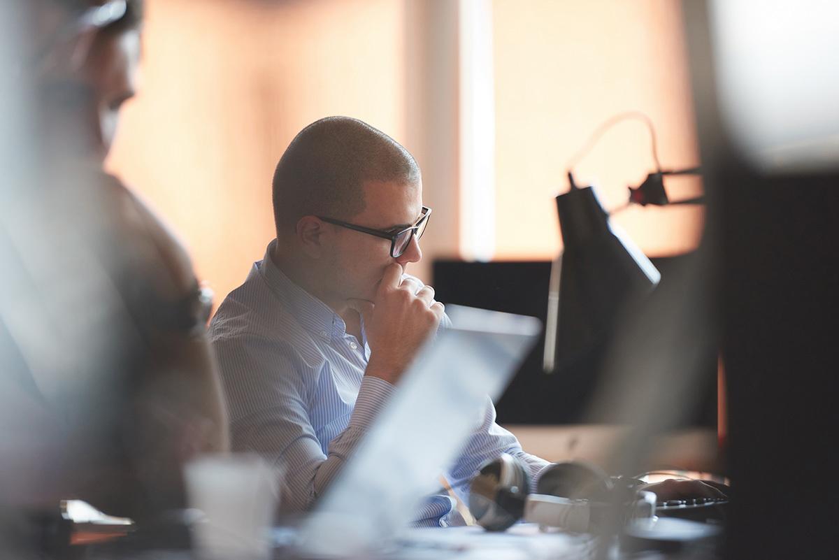 Rijsdijk-ICT zoekt een helpdeskmedewerker