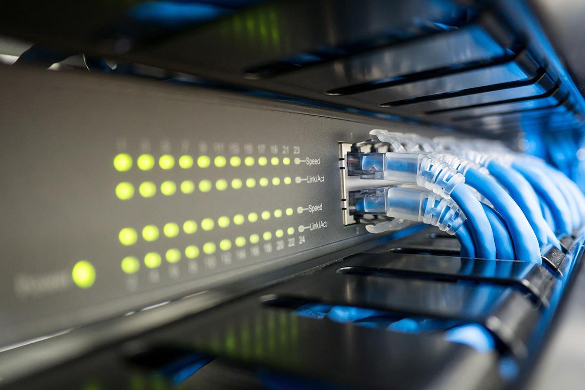 Rijsdijk ICT - Netwerkbeheer
